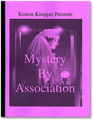 Mystery - magic