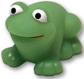 Mystic Frog