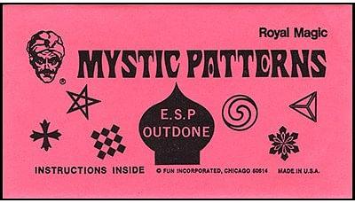 Mystic Patterns Royal - magic
