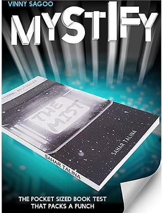 Mystify - magic