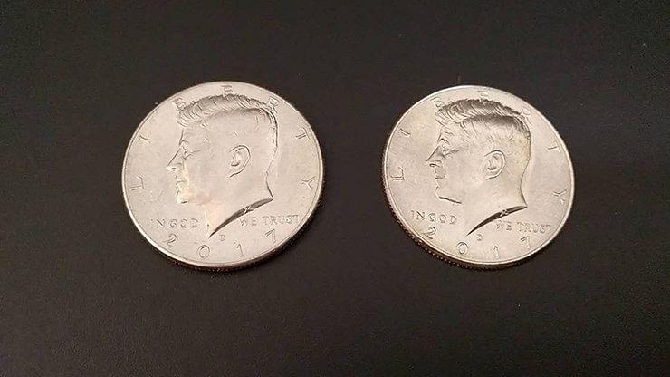 N2 Coin Set