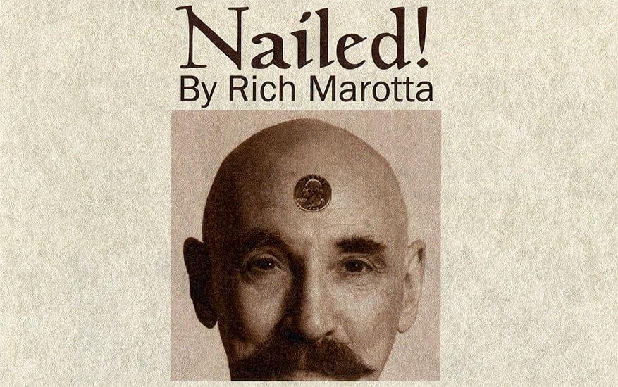 Nailed! - magic