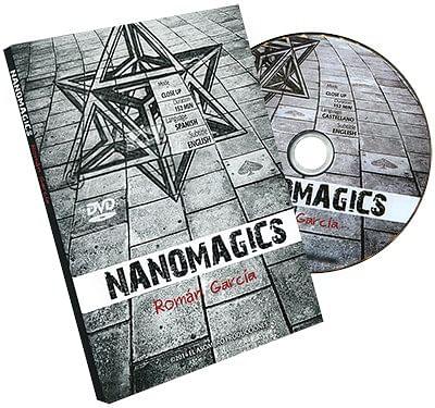 Nanomagics - magic