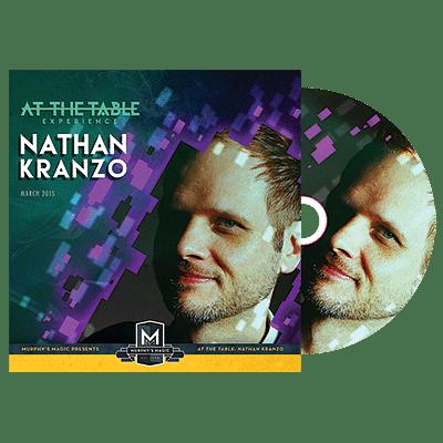 Nathan Kranzo Live Lecture DVD - magic