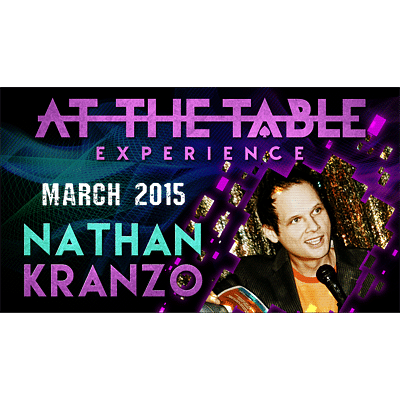 Nathan Kranzo Live Lecture - magic