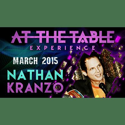 Nathan Kranzo Live Lecture - magic