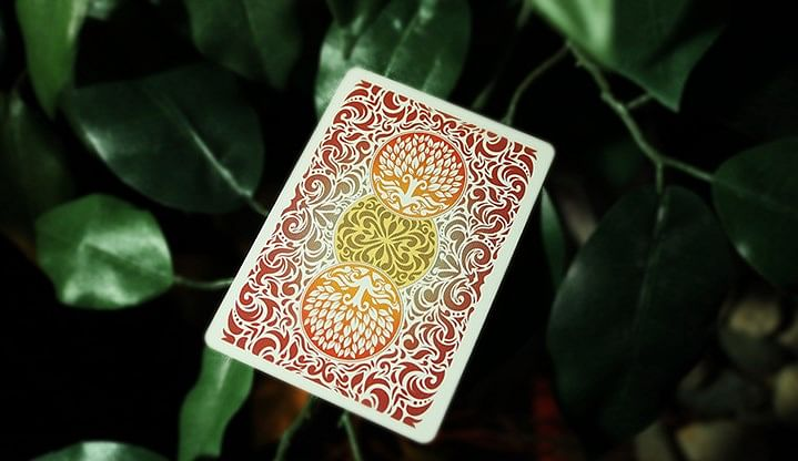 Bicycle National Parks  Playing Cards -