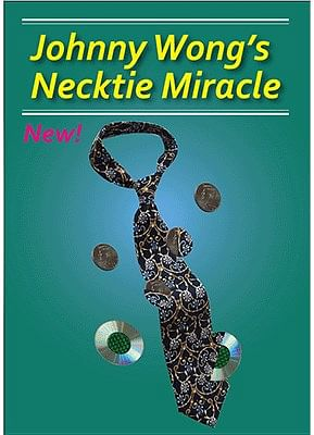 Necktie Miracle - magic
