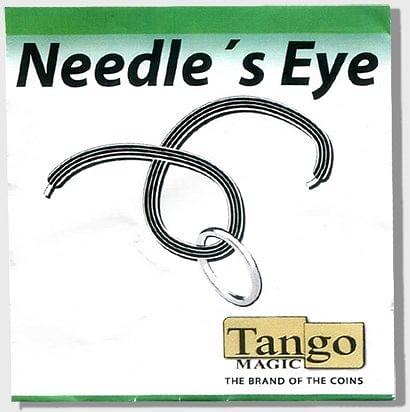 Needle's Eye - magic
