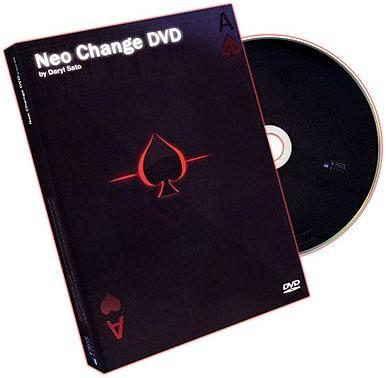 Neo Change - magic