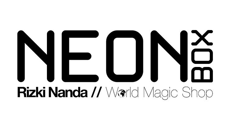 Neon Box - magic