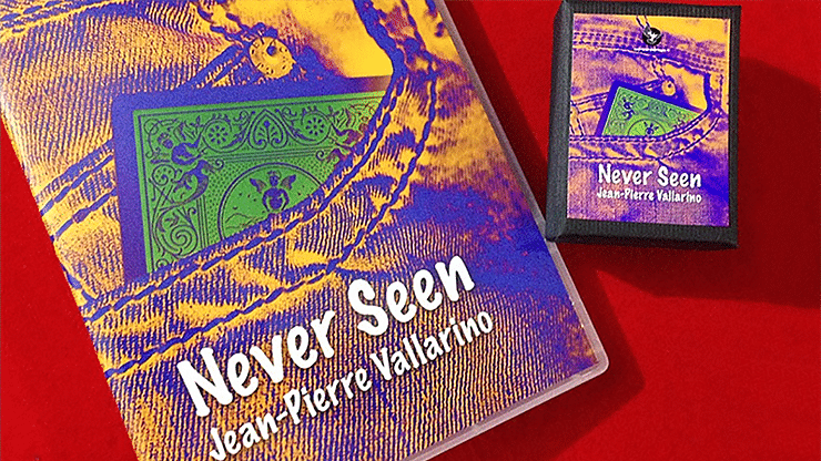 Never Seen - magic
