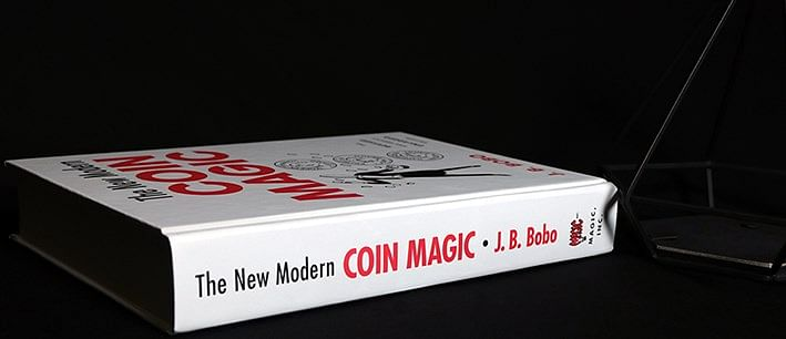 New Modern Coin Magic