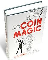 New Modern Coin Magic - magic