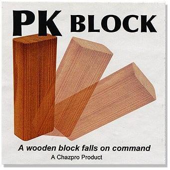 New PK Block - magic