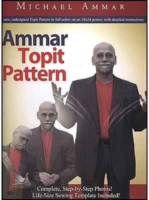 New Topit Pattern - magic