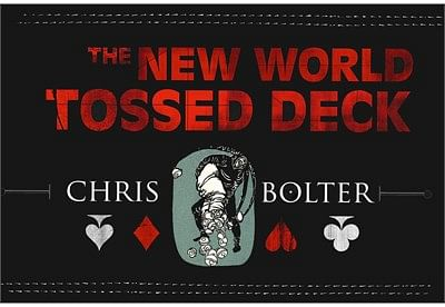 New World Tossed Deck - magic
