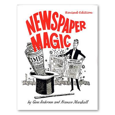 Newspaper Magic
