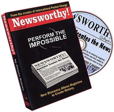 Newsworthy - magic