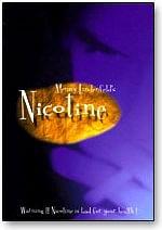 Nicotine trick Menny Lindenfeld - magic