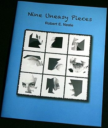 Nine Uneasy Pieces - magic