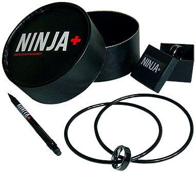 Ninja+ Deluxe