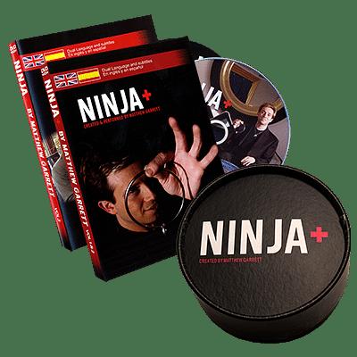 Ninja+ Deluxe - magic
