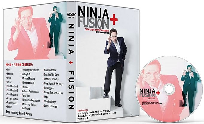 Ninja+ Fusion