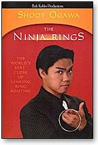 Ninja Rings - magic