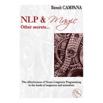 NLP & Magic, other secrets - magic