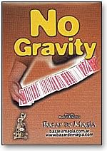 No Gravity - magic
