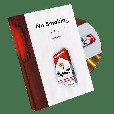 No Smoking - Volumes 1 & 2 - magic