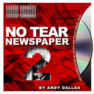 No Tear 2 - magic