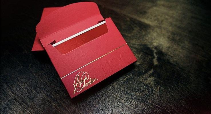 NOC Signature Deck (Laura London) - magic