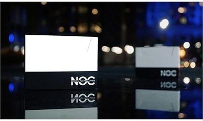 NOC V3s Deck - magic