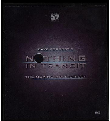 Nothing In Transit - magic