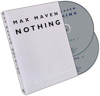 Nothing - magic