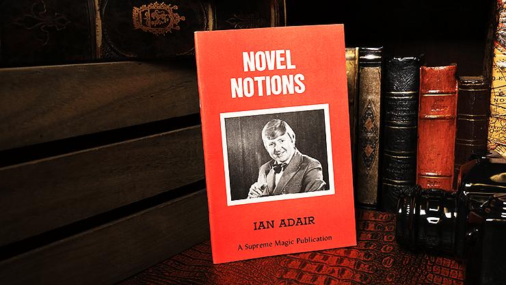 Novel Notions - magic