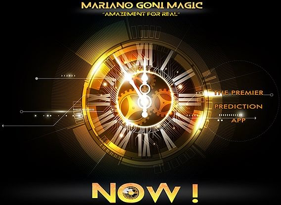 NOW!  - magic