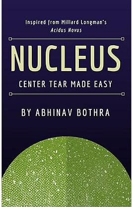 NUCLEUS: Center Tear Made Easy - magic
