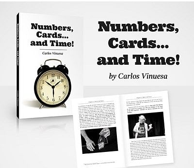 Numbers, Cards... and Time!