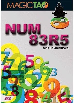 Numbers - magic