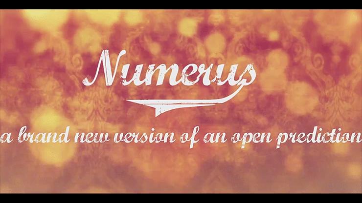 NUMERUS - magic