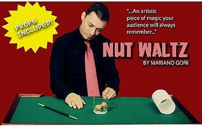 Nut Waltz - magic