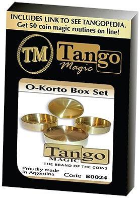 O-Korto Box Set - magic