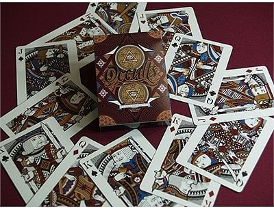 Occult Deck Limited Edition