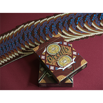 Occult Deck Limited Edition - magic