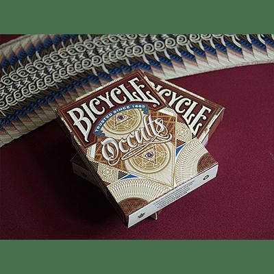 Occult Deck - magic