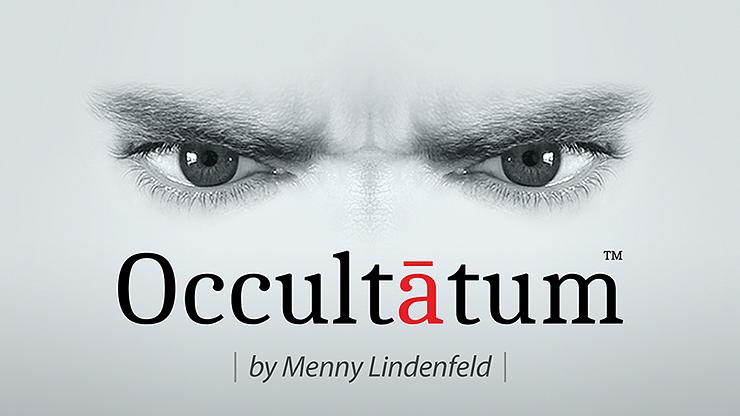 Occultatum - magic