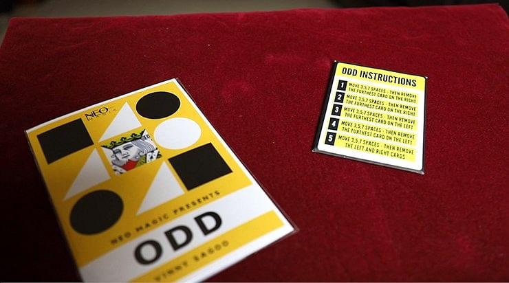 ODD Packet Trick